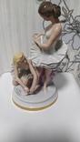 Балерины Киев. 28 см., фото №12