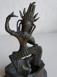 Пепельница Богиня Танца, фото №10