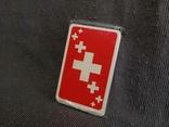 Швейцарский карты, фото №2