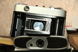 Фотокамера ALTIX N(Tessar 2.8/50), фото №9