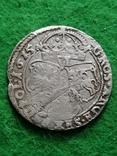 Шестак, 1625 року Сигизмунд - III, Серебра(Аg)3.26 грамма, фото №3