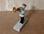 Суворовец с трубой, фото №3