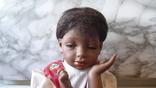 Кукла Artisan.Whitney. Высота 30см.бисквит, фото №3