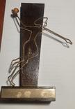 Награда Чемпионке ІХ л-ей Всесоюзной Спартакиады по ручному мячу, фото №2
