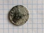 Трояк Рига и набор монет  , фото №2