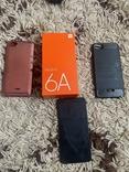 Xiaomi redmi 6a 2/32gb битий, фото №2