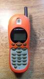 Мобильный телефон Motorola MС2-41H12, фото №6