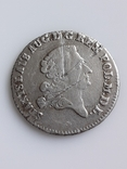 4 гроша.Станислав Август Понятовський 1766., фото №2