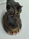 Голова лошади ( пепельница), фото №8