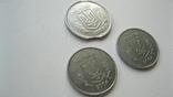 """Монеты 1 копейка 2004 год 1.1 ВА + монета 2 копейки с браком """"выкус"""", фото №7"""