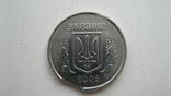 """Монеты 1 копейка 2004 год 1.1 ВА + монета 2 копейки с браком """"выкус"""", фото №11"""