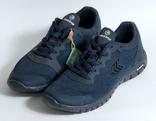 Летние кроссовки Restime - синие, фото №3