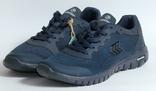 Летние кроссовки Restime - синие, фото №2