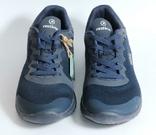 Летние кроссовки Restime - синие, фото №4
