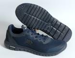 Летние кроссовки Restime - синие, фото №8