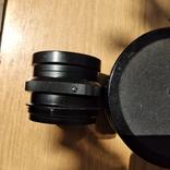 Об'єктив И-51 без передньої лінзи, фото №3