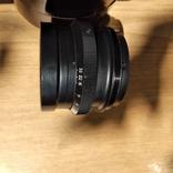 Об'єктив И-51 без передньої лінзи, фото №4