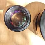 Об'єктив И-51 без передньої лінзи, фото №6