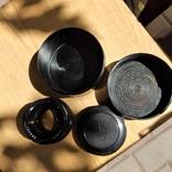 Об'єктив И-51 без передньої лінзи, фото №8