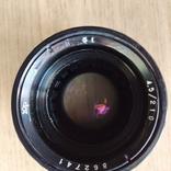 Об'єктив И-51 без передньої лінзи, фото №9