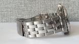 Мужские часы Wenger 7085x AquaGraph Chrono 41mm 200m Swiss Made, фото №5