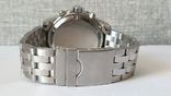 Мужские часы Wenger 7085x AquaGraph Chrono 41mm 200m Swiss Made, фото №7
