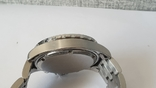 Мужские часы Wenger 7085x AquaGraph Chrono 41mm 200m Swiss Made, фото №9