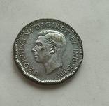 5 центов 1945, фото №2