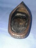 Пепельница Восточный башмачок, фото №5
