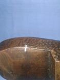 Пепельница Восточный башмачок, фото №8