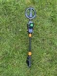 Детский металлоискатель KKmoon MD1008A (пляжный), фото №4