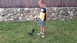 Детский металлоискатель KKmoon MD1008A (пляжный), фото №7