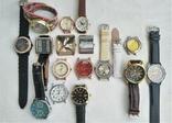 Рабочие часы, фото №2