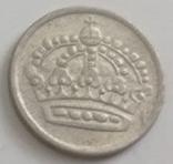 Швеция 10 эре, 1954 (лот 492), фото №3