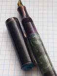 Ручка перьевая., фото №6