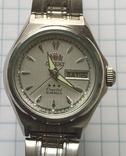 Часы Ориент, 21 камень, в родной упаковке., фото №5