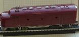 Тепловоз на железной дороге, фото №3