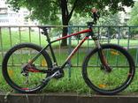 Велосипед Giant, фото №2