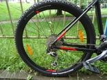 Велосипед Giant, фото №4