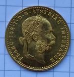 1дукат 1915року Австрія,, Кайзер Франц-Йозеф l, фото №2