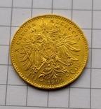 10 корон Австро-Угорщини-1909року., фото №10