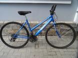 Велосипед McKENZIE Европа лот 2, фото №3