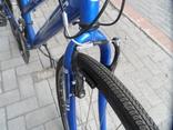 Велосипед McKENZIE Европа лот 2, фото №12