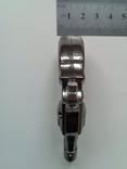 Зажигалка пистолет газовая (маленькая), фото №4