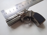 Зажигалка пистолет газовая (маленькая), фото №6