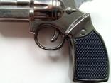 Зажигалка пистолет газовая (маленькая), фото №10