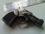 Зажигалка пистолет газовая (маленькая), фото №11