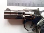 Зажигалка пистолет газовая (маленькая), фото №12
