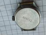 Часы Заря школьные нерабочие 17 камней, фото №4