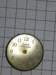 Часы Заря школьные нерабочие 17 камней, фото №7
